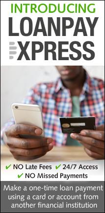 Loan Payxpress login