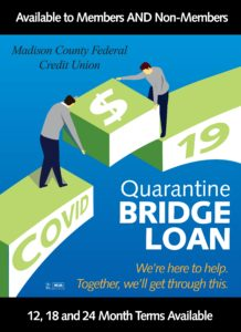Quarantine Bridge Loan Graphic