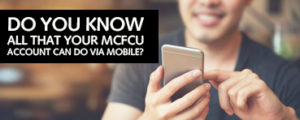 Do you know all that your account can do via mobile?
