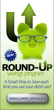 Round Up Savings Program