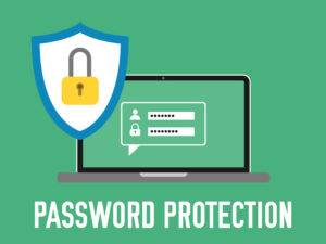 Password Protection Image