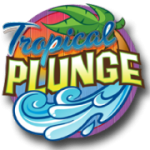 tropical plunge